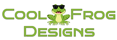 Cool Frog Designs